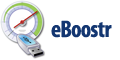 eboosterPro faster PC